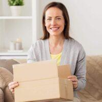 Cardboard box surface declutter (3)