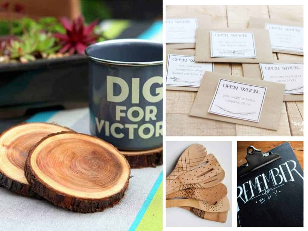 Unique valentines day gifts you can make at home - DIY Valentine's gift ideas for him or her