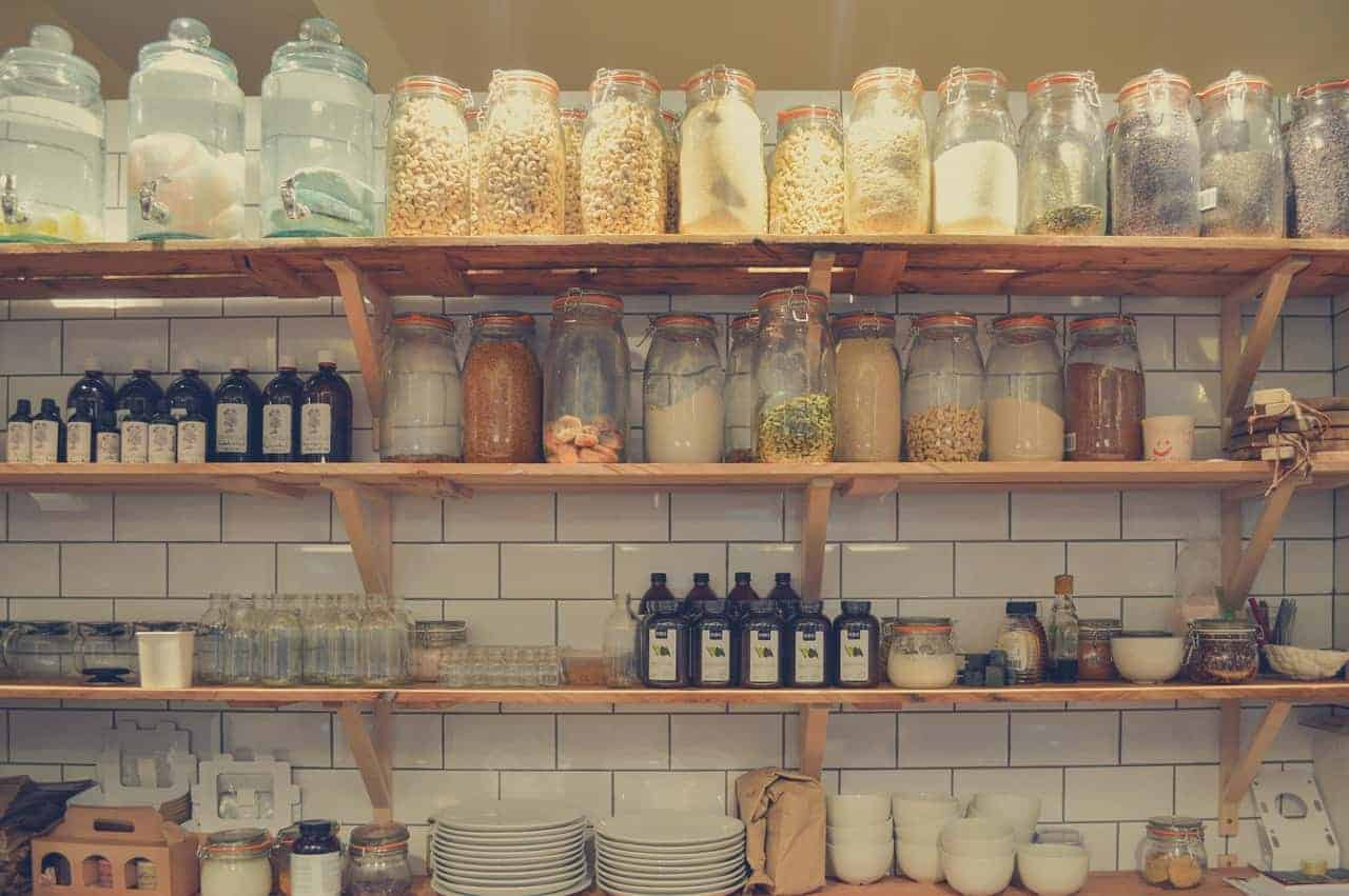 Genius pantry organisation ideas for your kitchen