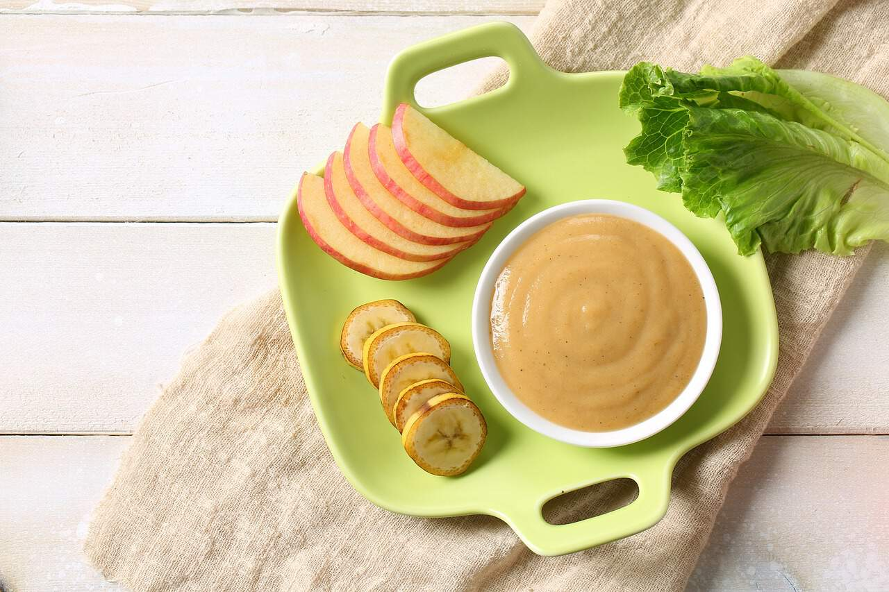 My top 10 baby food recipes
