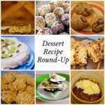 Dessert Recipes Round-Up
