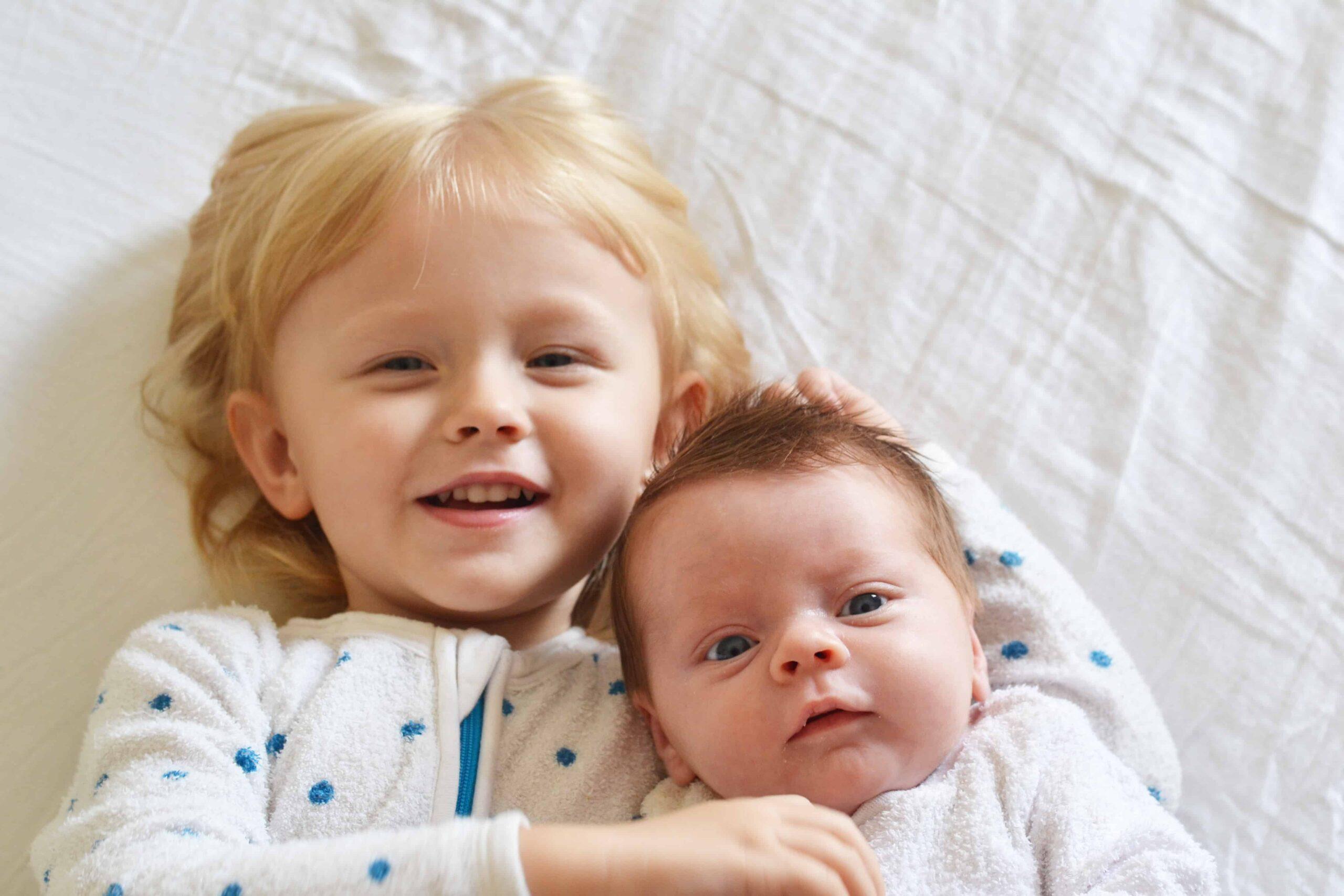 Baby Photos at home