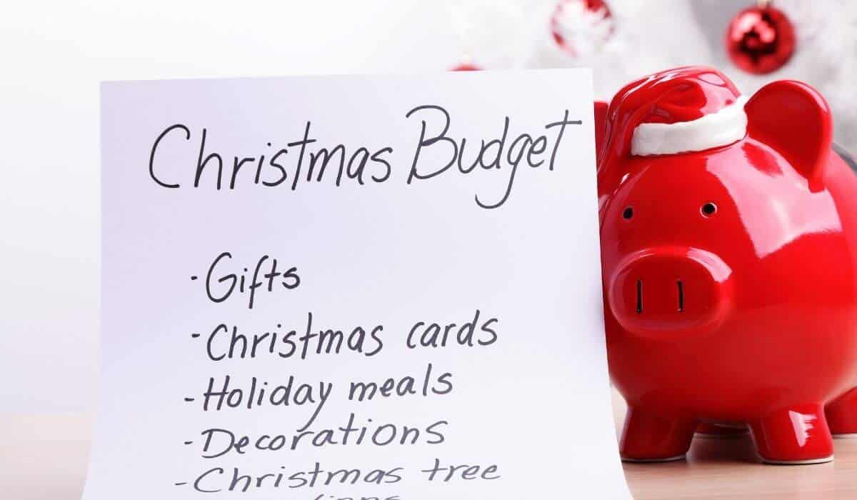 Christmas planning tips