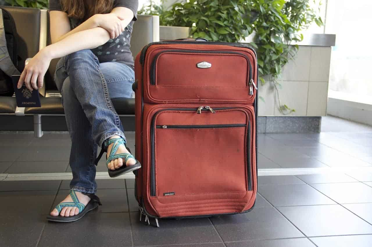 5 Packing tips for organised travel