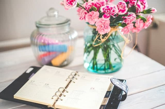 Getting started with a planner
