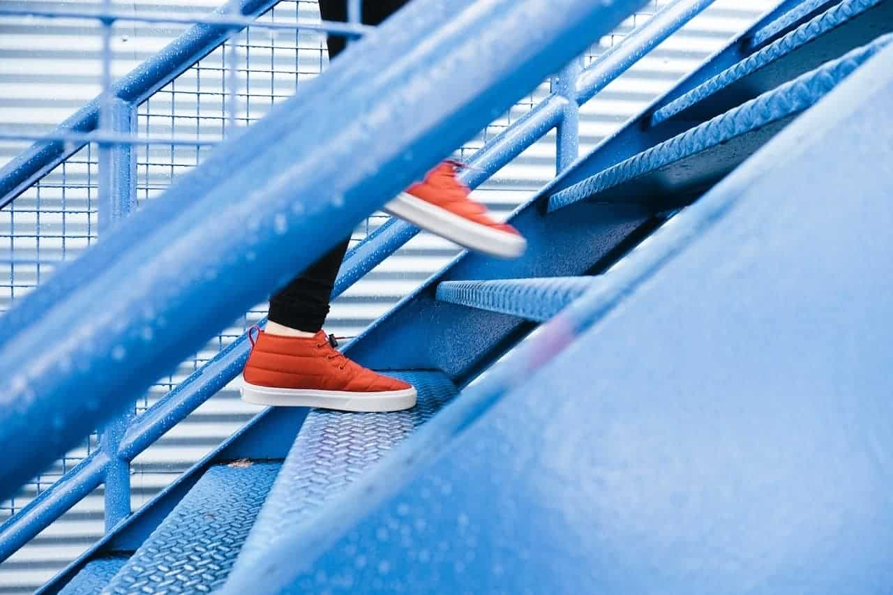 7 tips to Increase your step count