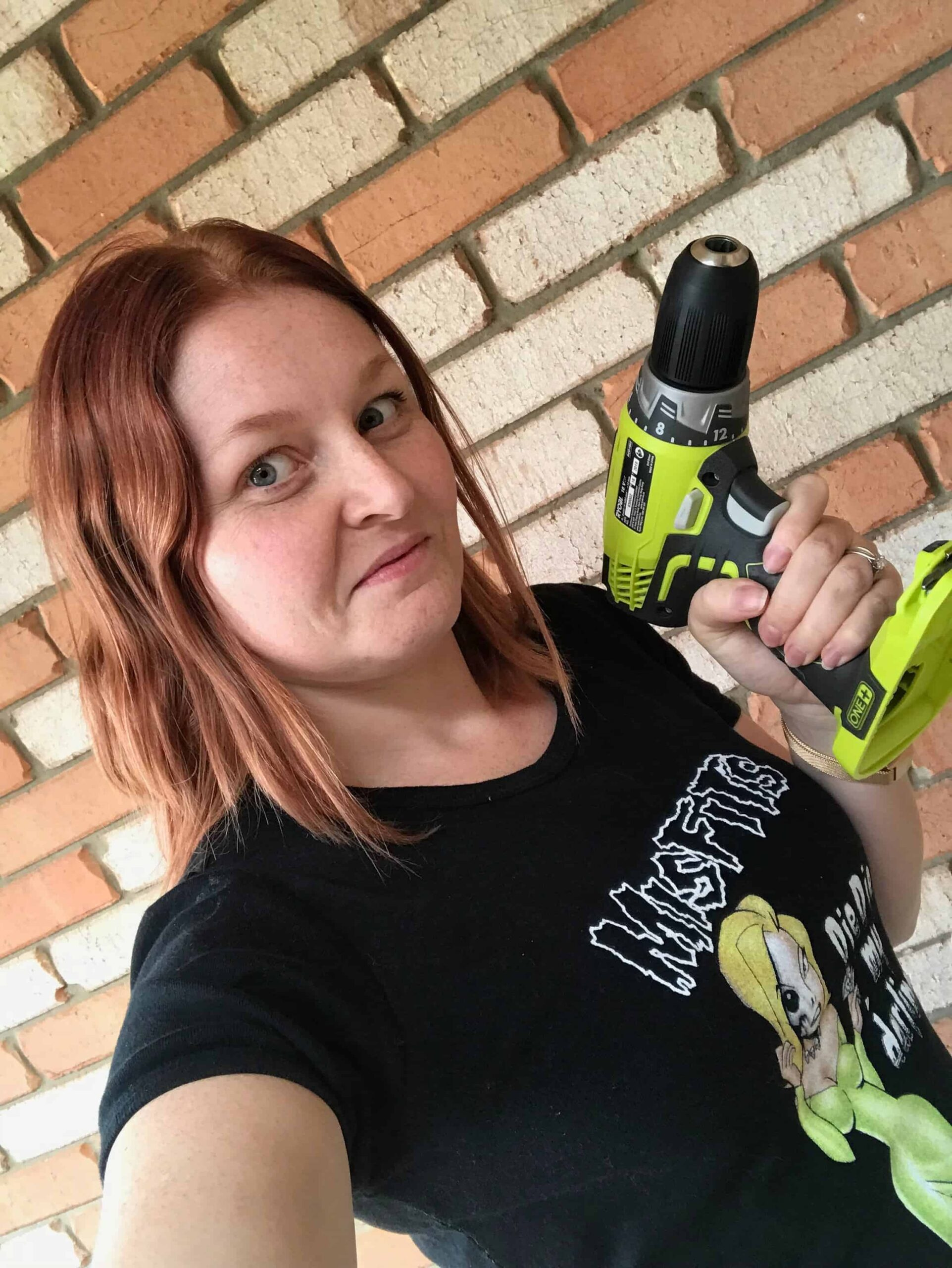 Spring yard maintenance with Ryobi
