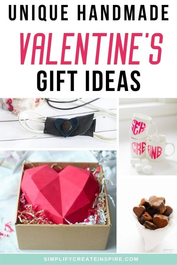 The best handmade valentine's day gifts