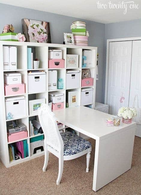 30 Ikea Kallax Inspiration Ideas Hacks For Every Room Simplify