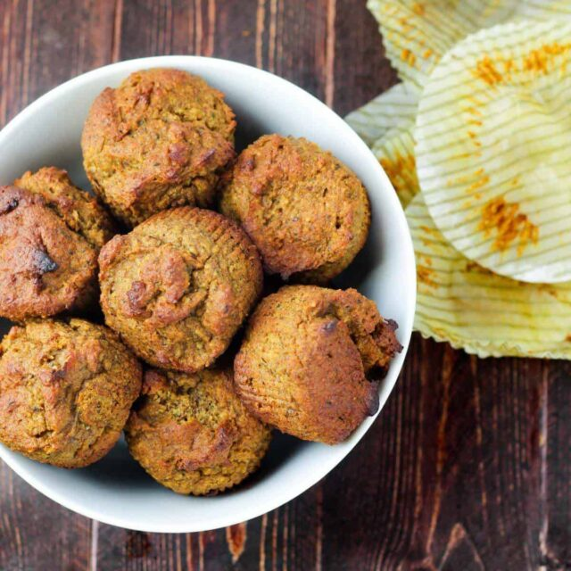 Healthy Muffins For Kids for snacks, school lunches and on the go #healthymuffinrecipes #muffinrecipesforkids