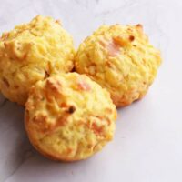 savoury carrot cheese muffins (5)