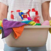 reduce cleaning time at home