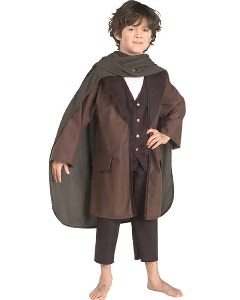 Frodo Baggins costume