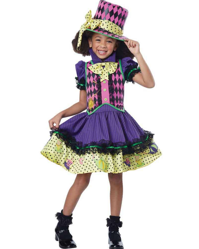 Mad Hatter Book Week costume ideas