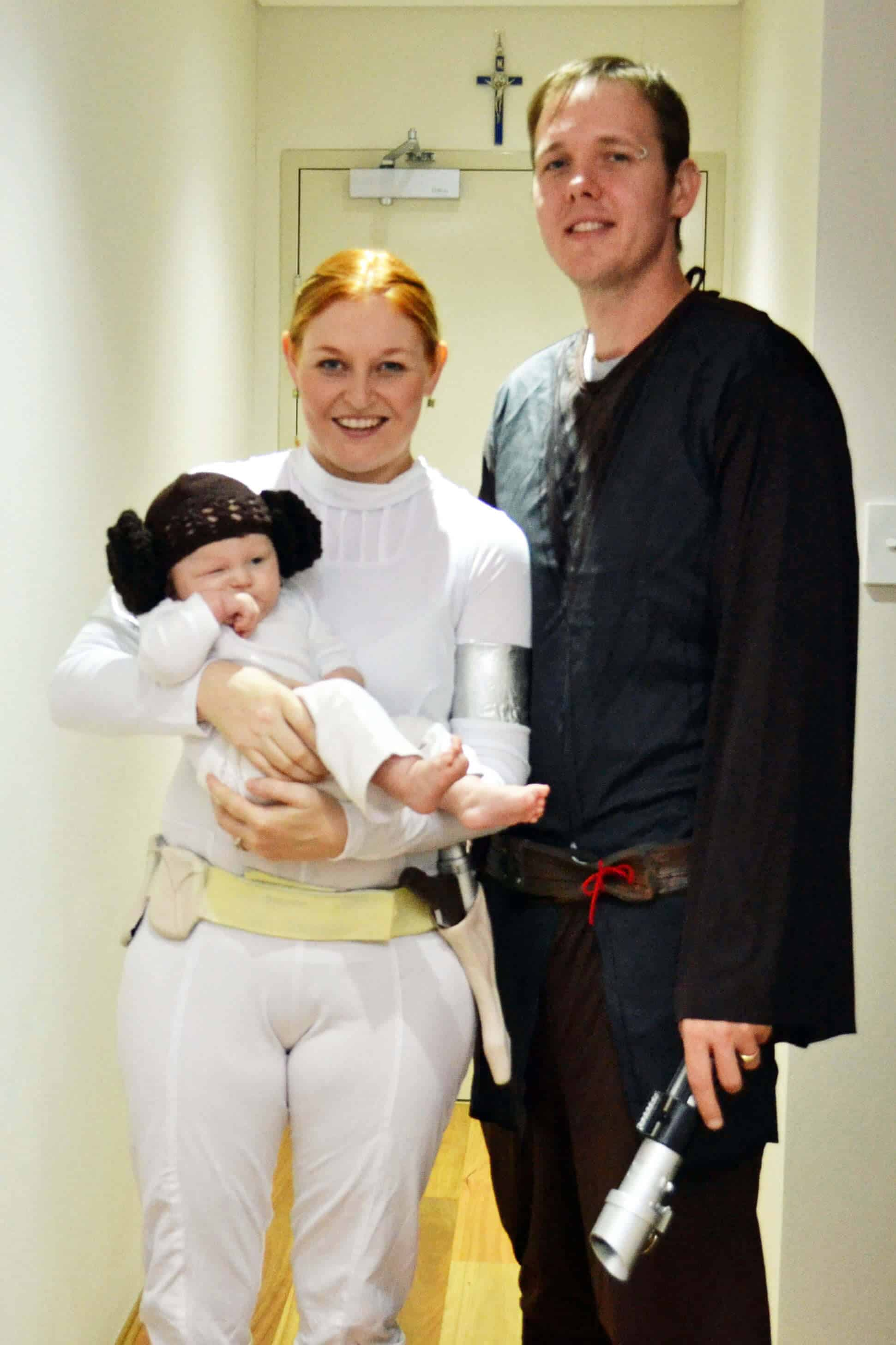 B0012813 33 diy halloween costumes for kids & babies for 2021
