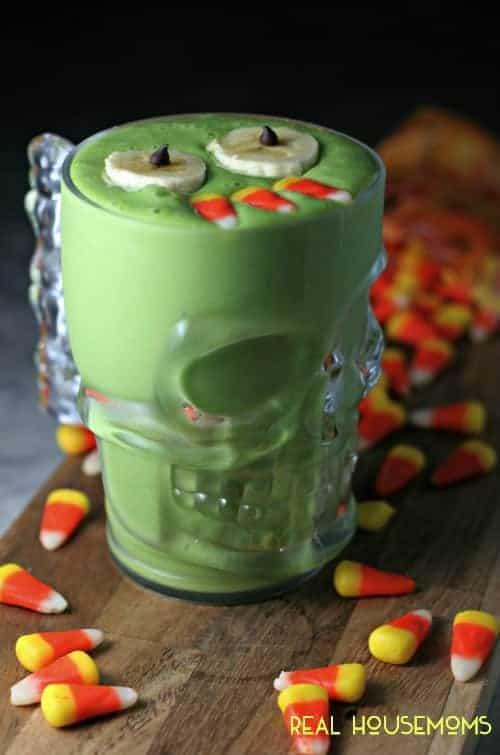 Incontentspookysmoothie1 23 spooktacular kid-friendly halloween mocktails