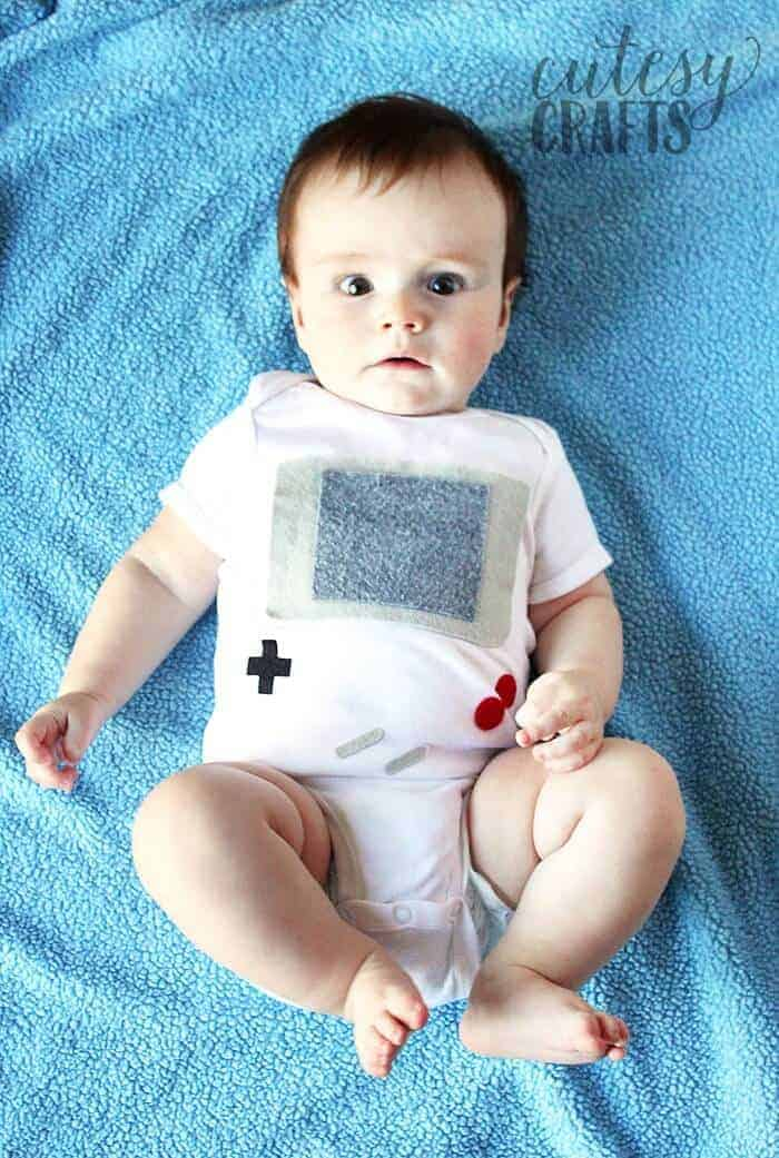 Funny baby costume 10 33 diy halloween costumes for kids & babies for 2021