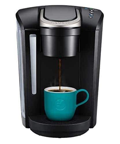 Keurig Coffee Maker With Strength Control