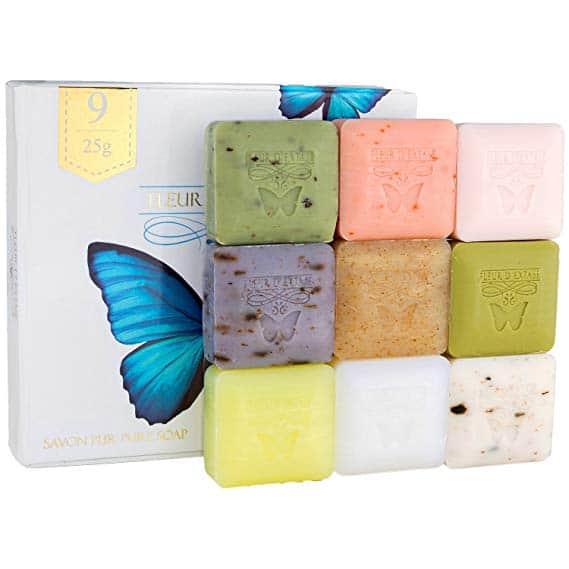 Gift Boxed Handmade Soaps