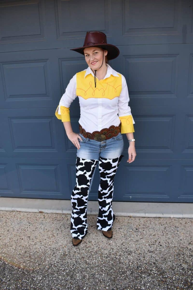 Toy story jessie how to throw the ultimate toy story birthday party
