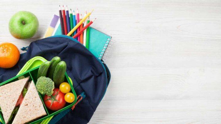 Essential school supplies for kids