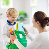 Starting school tips - how to prepare your child for starting school