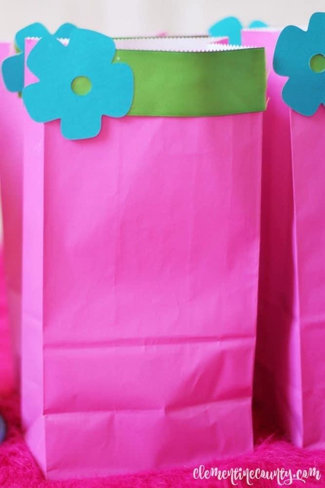 Troll goodie bags