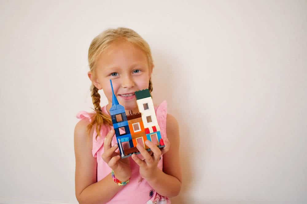Benefits of limiting screen time with tech free days