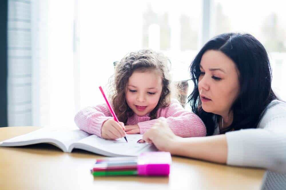 How to get started with temporary home schooling