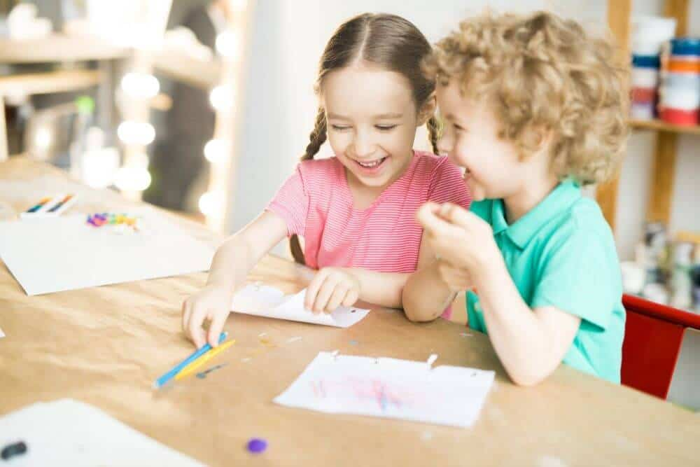Fun activities for kids at home craft