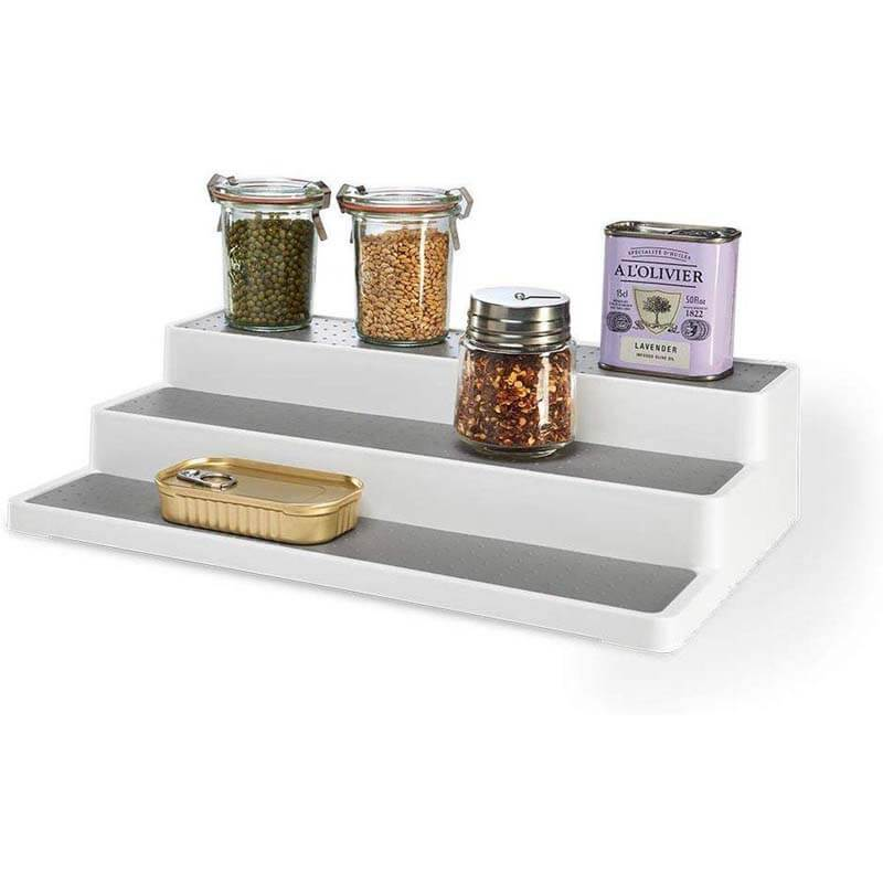 Pantry 3 tier shelf