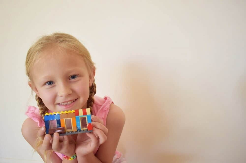 Fun lego activities for kids at home