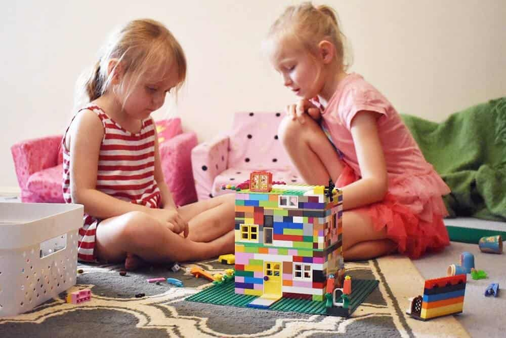 Fun lego activities for kids