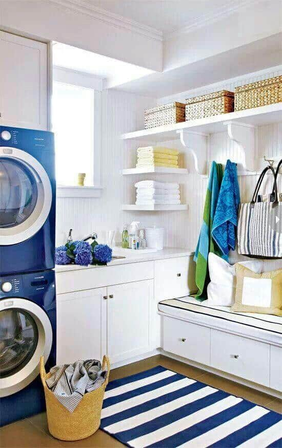 Laundry inspiration 1