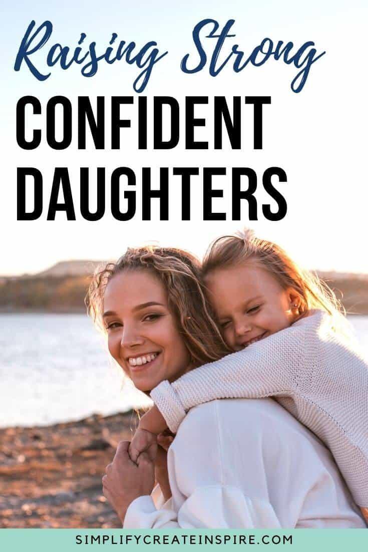 Raising confident daughters 7