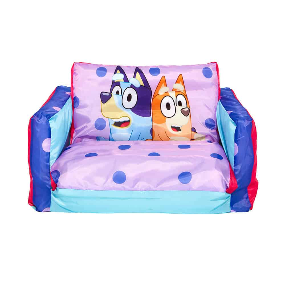 Bluey fold out couch