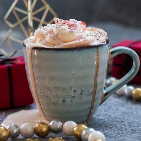 Christmas hot chocolate square 1