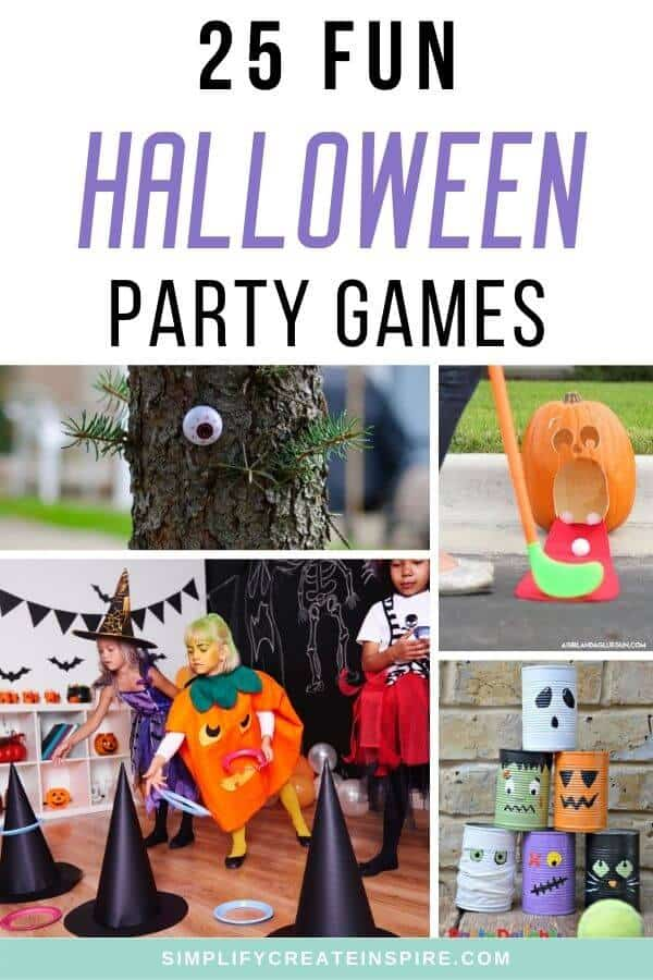 Fun halloween party ideas for all ages