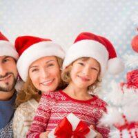 fun family gift ideas for christmas