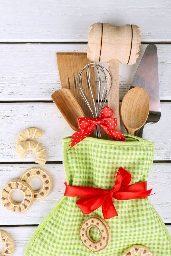 Kitchen gifts for people who love to cook