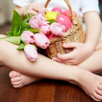 Non-Candy Easter Basket Ideas For Kids & Adults