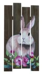 Bunny sign
