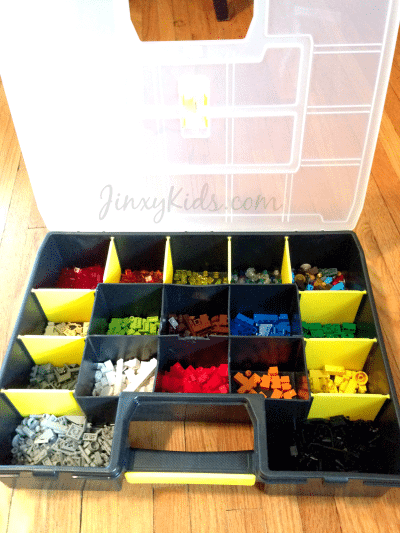 Lego storage container 1 the best lego storage ideas (plus storage ideas for built sets