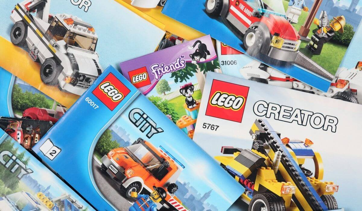 Best lego storage ideas 1 the best lego storage ideas (plus storage ideas for built sets