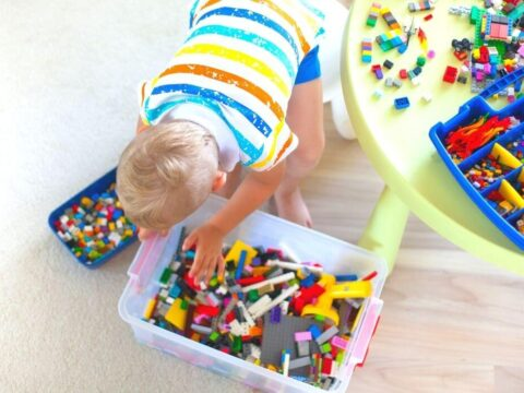 Best lego storage ideas
