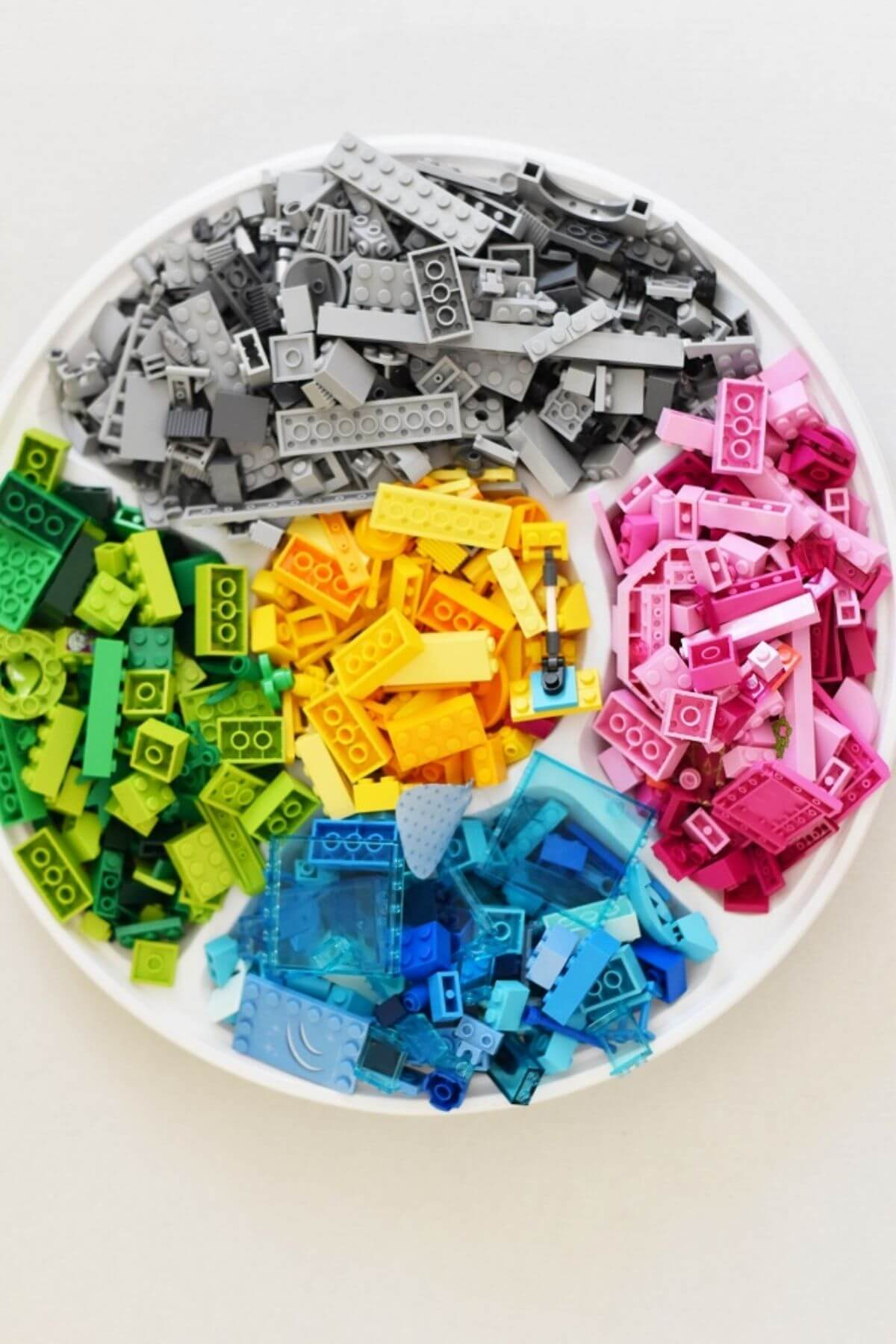 Best lego storage ideas 5 the best lego storage ideas (plus storage ideas for built sets