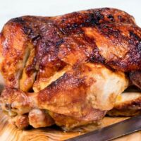 what to do with leftover rotisserie chicken