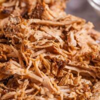 what to do with leftover pulled pork