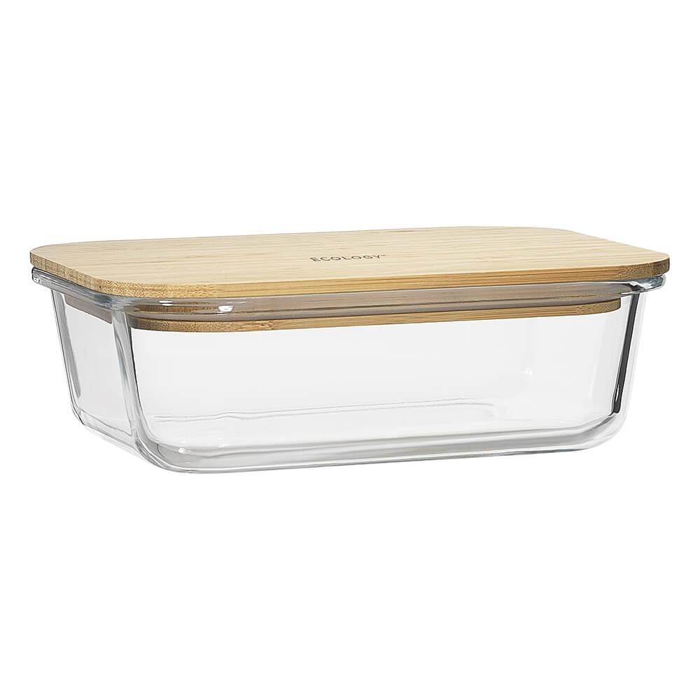 Nourish rectangle storage 22x16cm ec15137 1 easy fridge organisation tips - how to organise your refrigerator