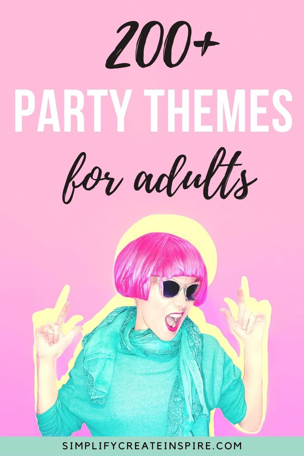 Best party themes for adults